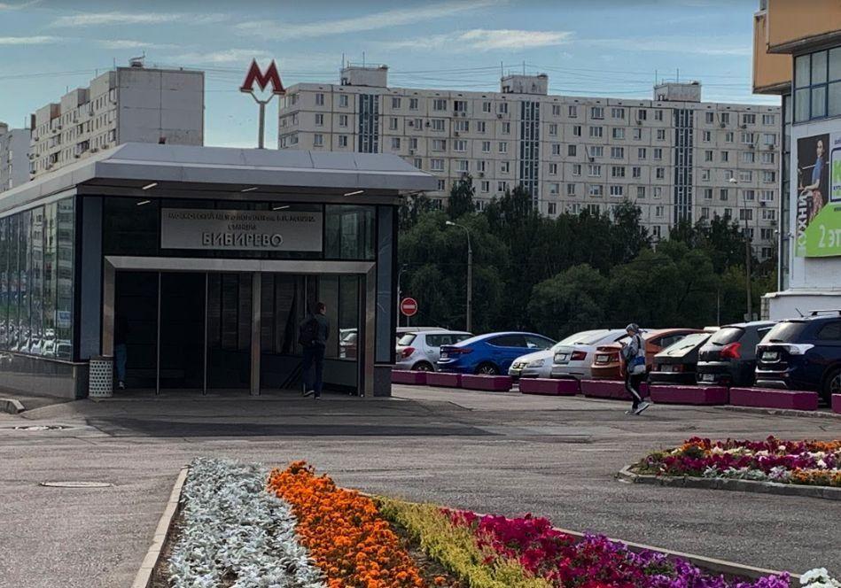 Продажа студии Москва, метро Бибирево, улица Конёнкова 12, цена 3850000 рублей, 2020 год объявление №504608 на megabaz.ru