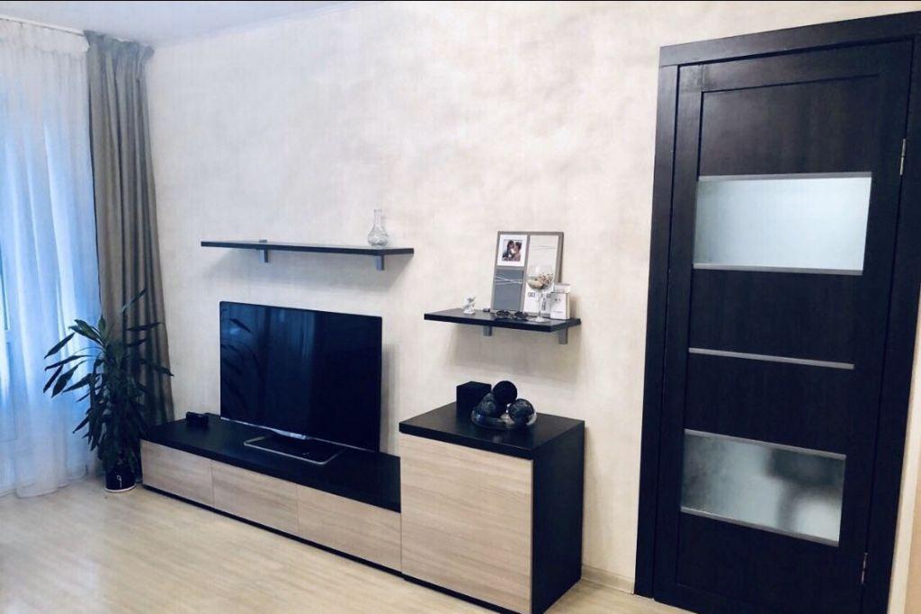 Аренда однокомнатной квартиры Протвино, Московская улица 2, цена 15000 рублей, 2020 год объявление №1218678 на megabaz.ru