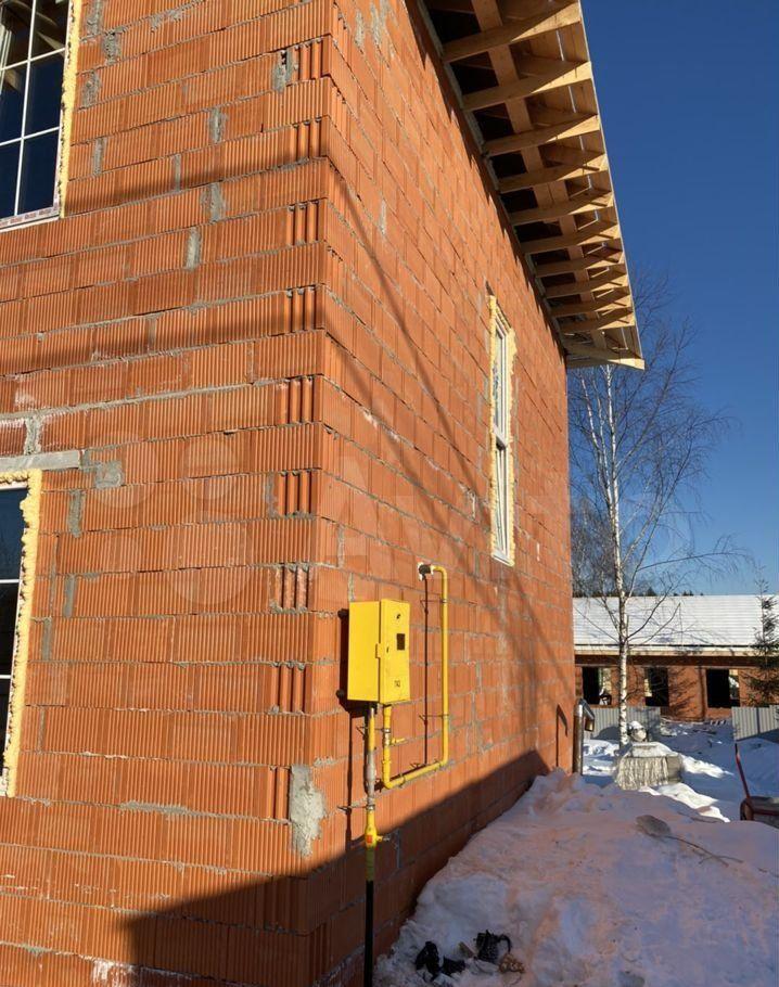 Продажа дома деревня Алексеевка, цена 6950000 рублей, 2021 год объявление №599097 на megabaz.ru