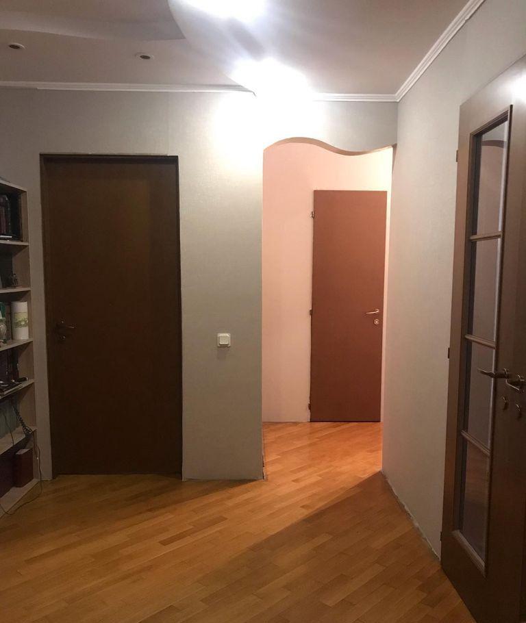 Продажа пятикомнатной квартиры Видное, Жуковский проезд 11, цена 12980000 рублей, 2020 год объявление №504720 на megabaz.ru