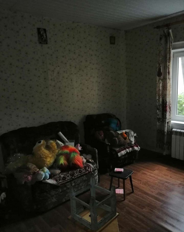 Продажа дома дачный посёлок Ашукино, улица Льва Толстого 7, цена 1500000 рублей, 2020 год объявление №500833 на megabaz.ru