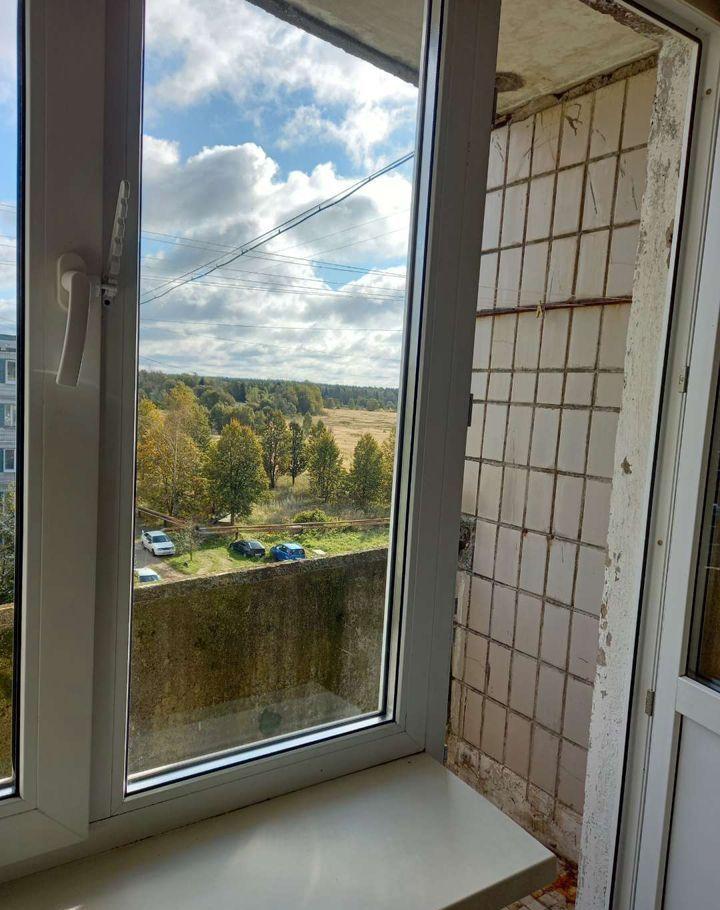 Продажа однокомнатной квартиры деревня Сватково, цена 1400000 рублей, 2020 год объявление №504661 на megabaz.ru