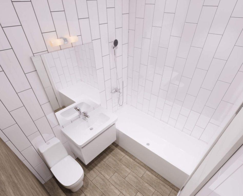 Продажа двухкомнатной квартиры Москва, метро Водный стадион, цена 14786000 рублей, 2020 год объявление №504689 на megabaz.ru