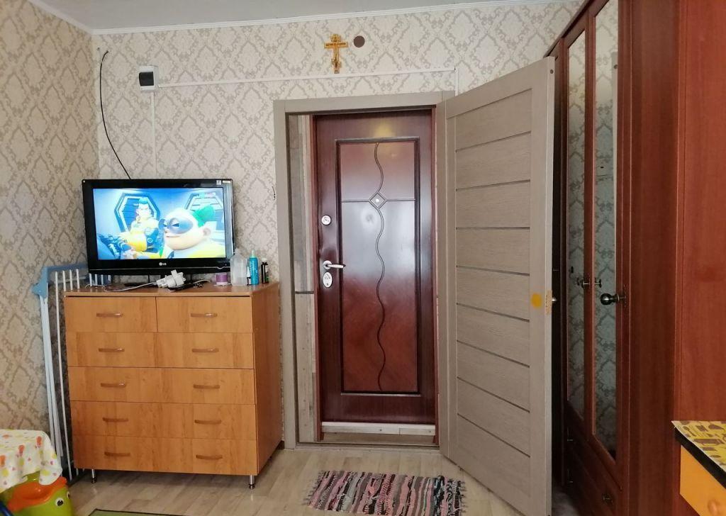 Продажа комнаты Ивантеевка, Детский проезд 8, цена 1300000 рублей, 2020 год объявление №506679 на megabaz.ru