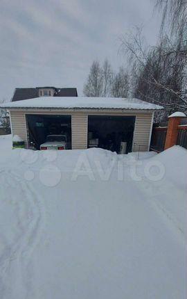 Продажа дома деревня Стулово, Школьная улица 23, цена 8800000 рублей, 2021 год объявление №588756 на megabaz.ru