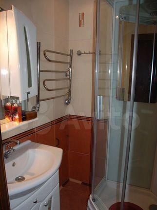 Продажа двухкомнатной квартиры Ногинск, улица 28 Июня 5А, цена 4500000 рублей, 2021 год объявление №586501 на megabaz.ru