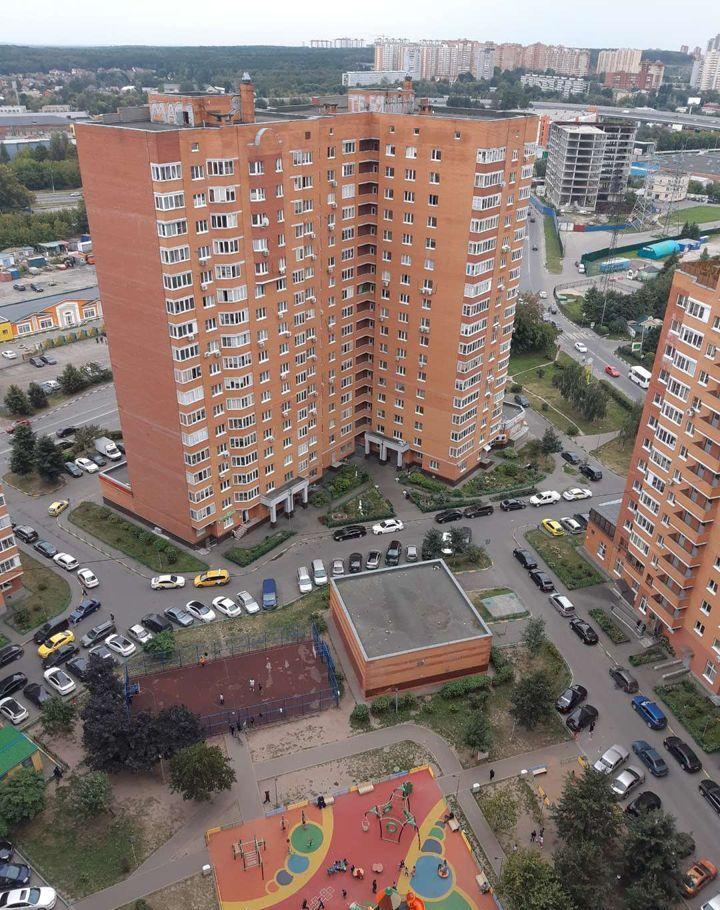 Аренда комнаты Котельники, 2-й Покровский проезд 4к2, цена 5500 рублей, 2020 год объявление №1220116 на megabaz.ru
