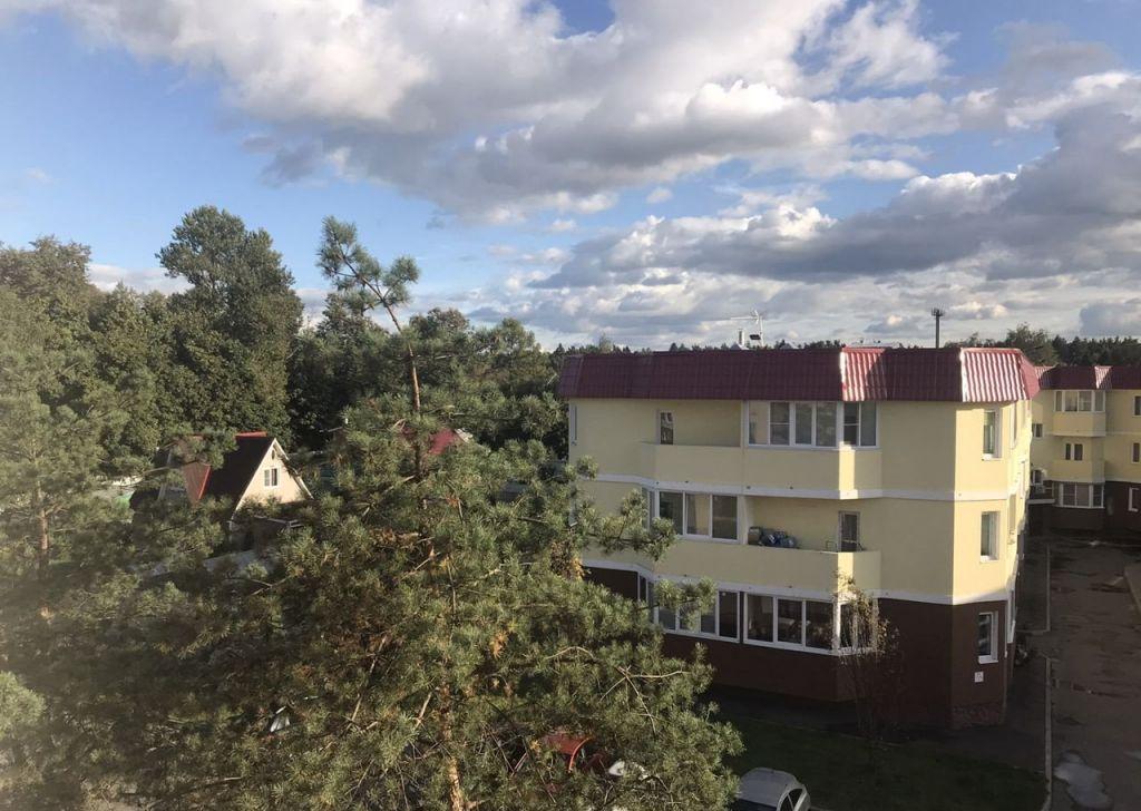 Аренда студии Старая Купавна, Новая улица 5, цена 18000 рублей, 2020 год объявление №1218808 на megabaz.ru