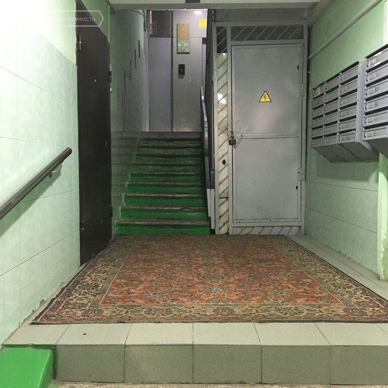 Продажа однокомнатной квартиры Москва, метро Каширская, Каширское шоссе 26к2, цена 10400000 рублей, 2021 год объявление №594217 на megabaz.ru