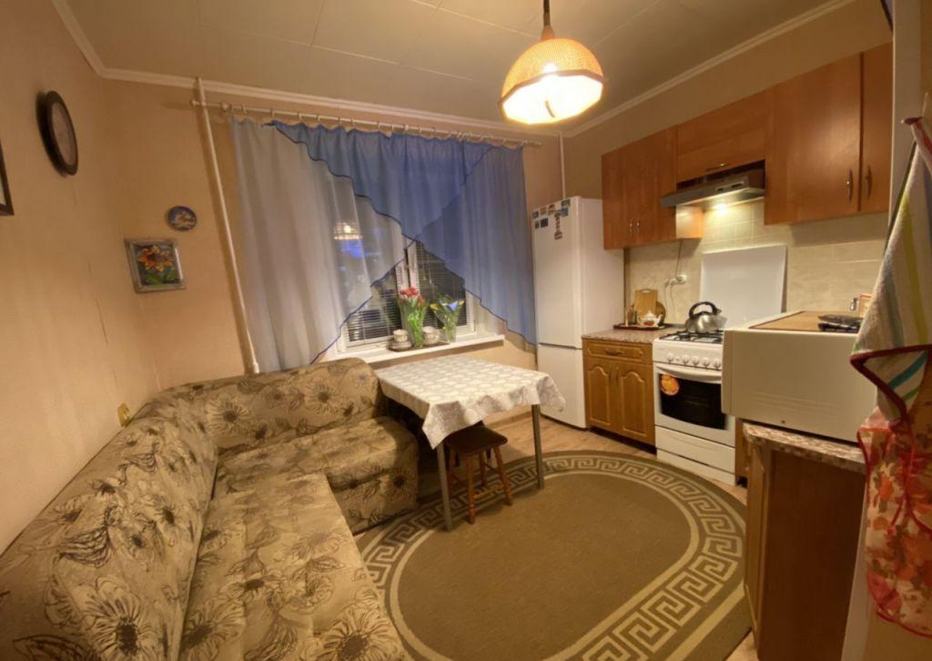 Продажа однокомнатной квартиры Дрезна, Южная улица 7, цена 1900000 рублей, 2020 год объявление №474897 на megabaz.ru