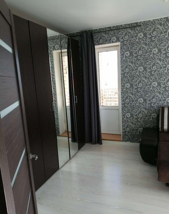 Аренда однокомнатной квартиры поселок Мебельной фабрики, Заречная улица 3, цена 23000 рублей, 2020 год объявление №1218821 на megabaz.ru