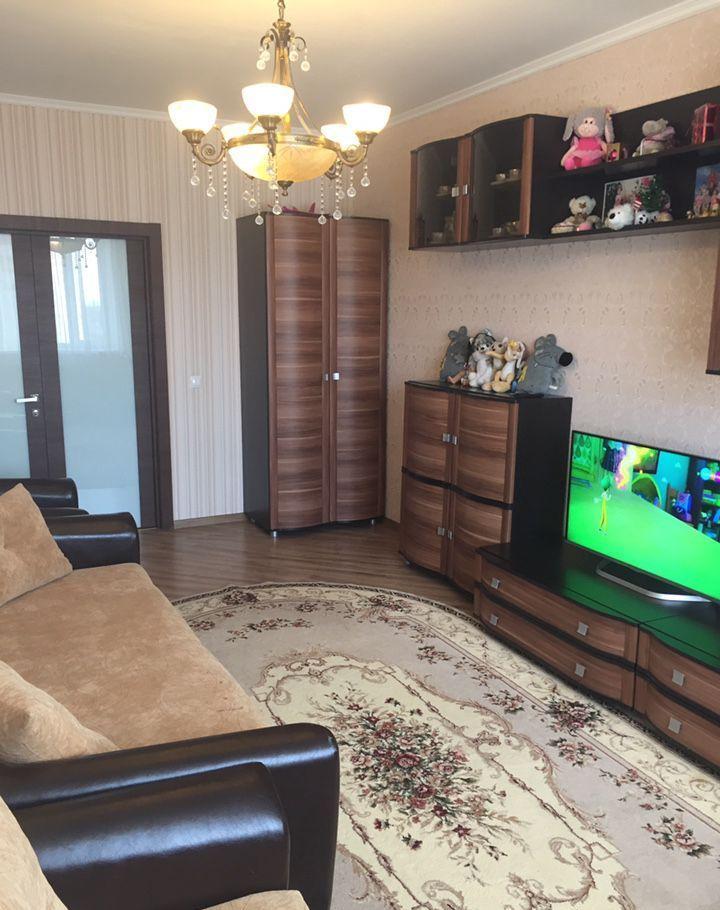 Продажа двухкомнатной квартиры Раменское, улица Приборостроителей 1А, цена 7000000 рублей, 2020 год объявление №508698 на megabaz.ru