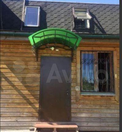Продажа дома село Заворово, цена 1350000 рублей, 2021 год объявление №566027 на megabaz.ru