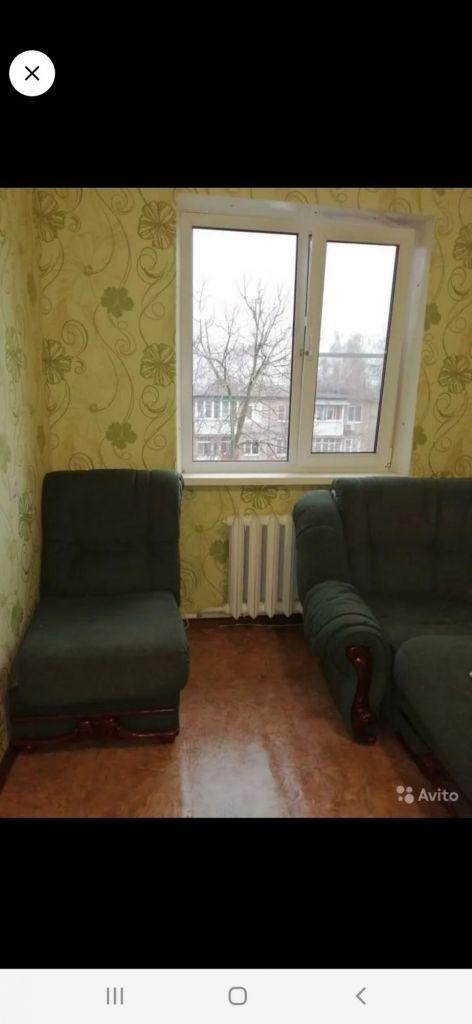 Аренда двухкомнатной квартиры Егорьевск, улица Горшкова 20, цена 15000 рублей, 2020 год объявление №1218775 на megabaz.ru