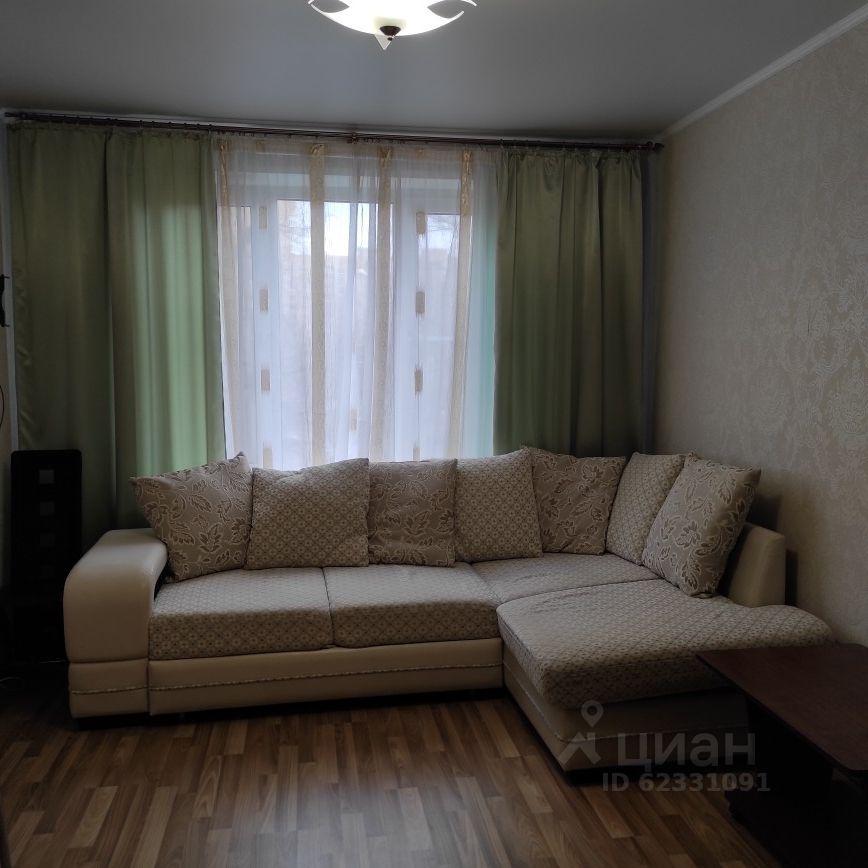 Аренда однокомнатной квартиры Одинцово, Союзная улица 2, цена 30000 рублей, 2021 год объявление №1408988 на megabaz.ru