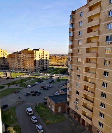Аренда четырёхкомнатной квартиры село Рождествено, Сиреневый бульвар 2, цена 42000 рублей, 2021 год объявление №1314207 на megabaz.ru