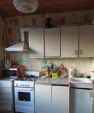 Продажа двухкомнатной квартиры рабочий поселок Оболенск, проспект Биологов 9, цена 2050000 рублей, 2021 год объявление №465475 на megabaz.ru