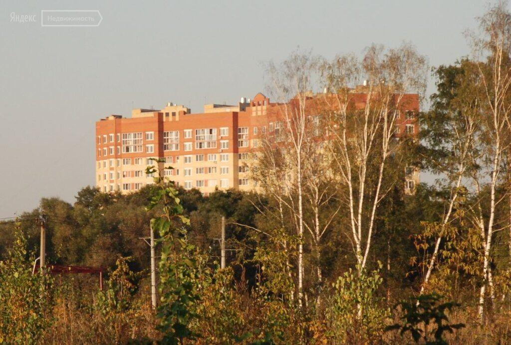 Продажа двухкомнатной квартиры деревня Федурново, метро Новокосино, улица Авиарембаза 8, цена 4950000 рублей, 2020 год объявление №504879 на megabaz.ru