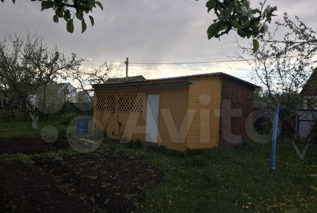 Продажа дома СНТ Радуга, цена 870000 рублей, 2021 год объявление №550485 на megabaz.ru