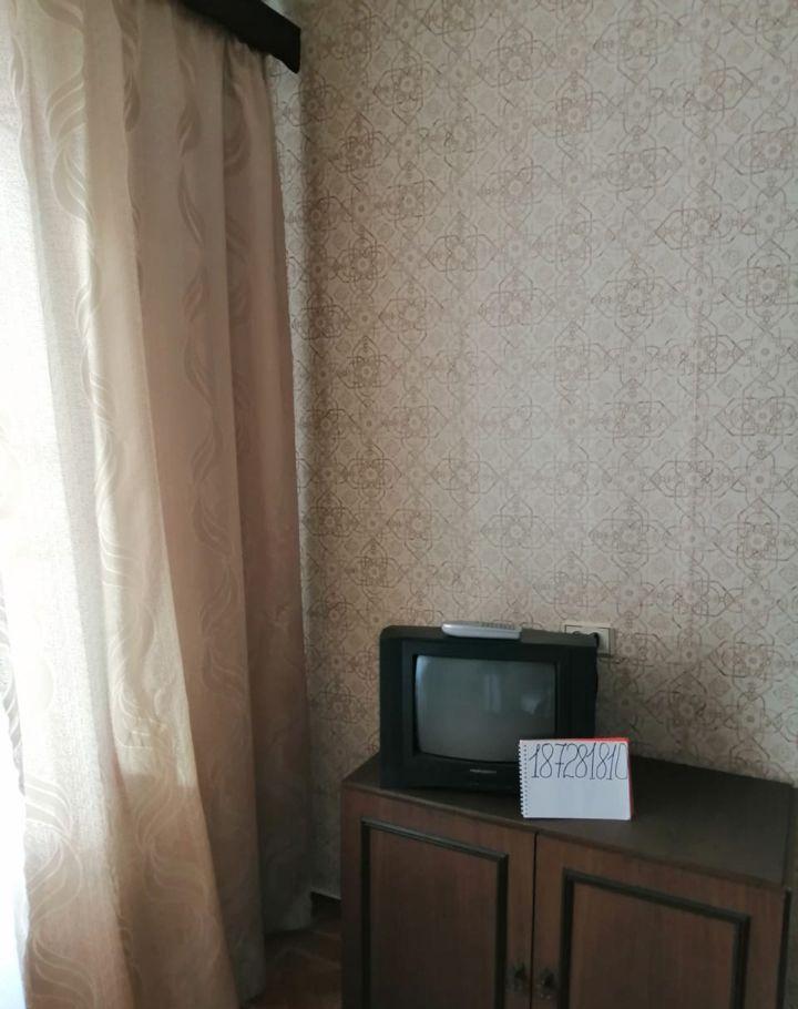 Аренда однокомнатной квартиры Электросталь, улица Тевосяна 12, цена 1400 рублей, 2020 год объявление №1218709 на megabaz.ru