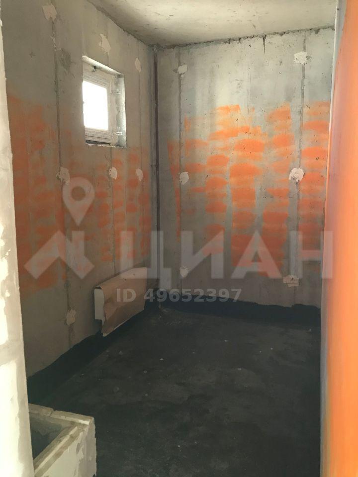 Продажа двухкомнатной квартиры рабочий поселок Новоивановское, Можайское шоссе 52, цена 9450000 рублей, 2021 год объявление №491187 на megabaz.ru