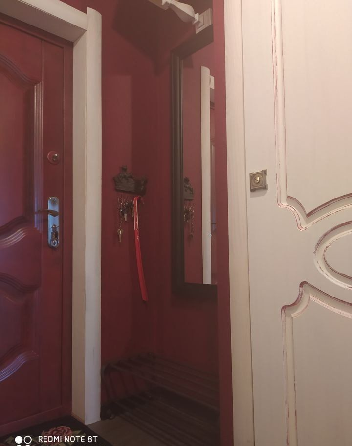 Продажа однокомнатной квартиры село Озерецкое, бульвар Радости 8, цена 4200000 рублей, 2021 год объявление №504641 на megabaz.ru