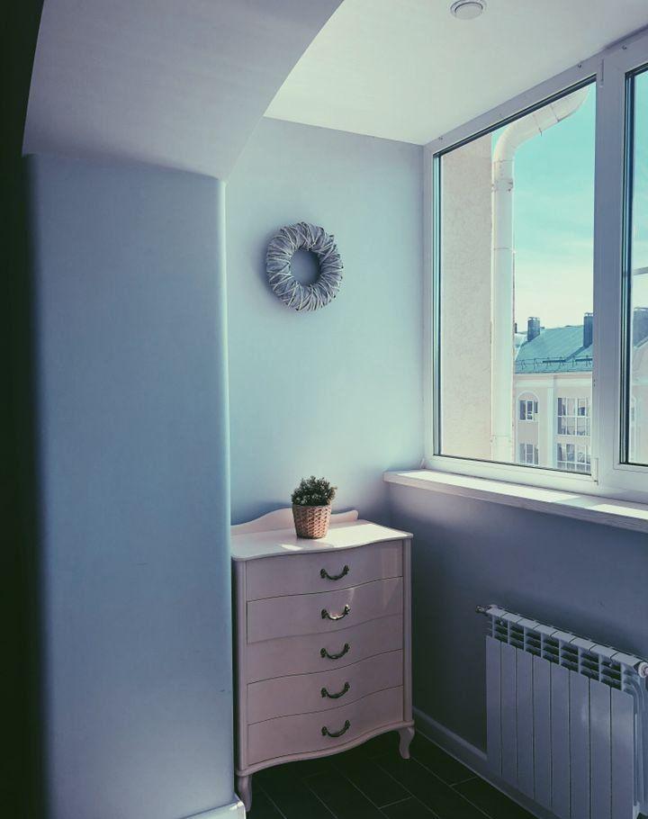 Продажа двухкомнатной квартиры Сергиев Посад, цена 5900000 рублей, 2020 год объявление №504607 на megabaz.ru