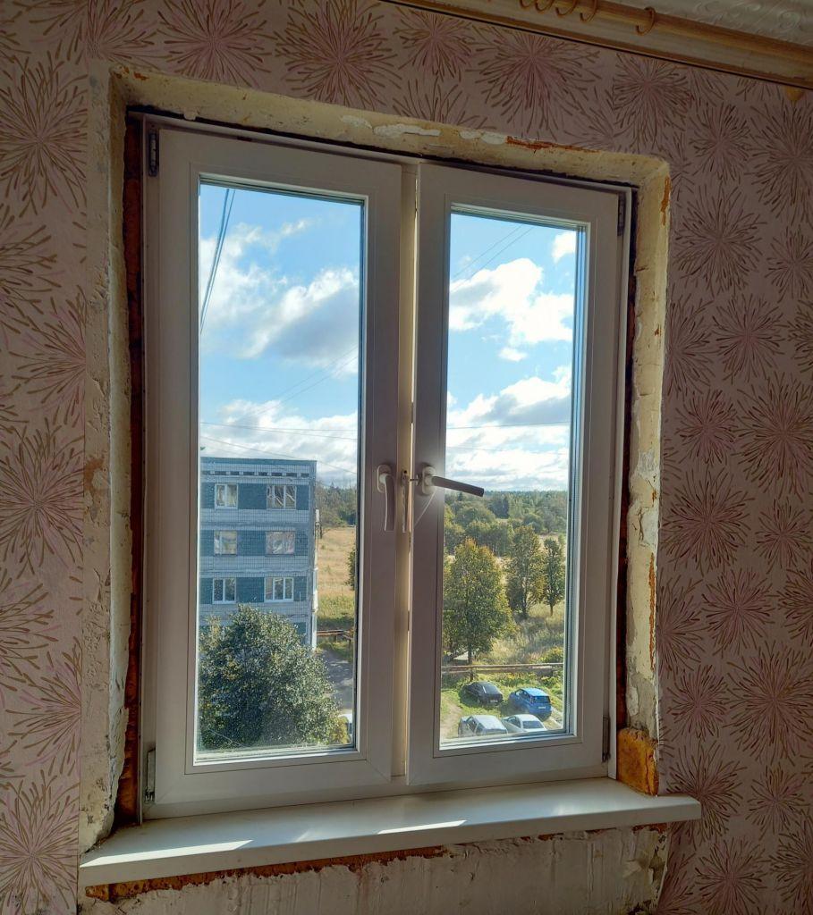 Продажа однокомнатной квартиры деревня Сватково, цена 1370000 рублей, 2020 год объявление №505008 на megabaz.ru
