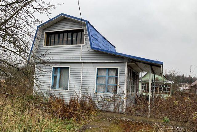 Продажа дома деревня Радумля, цена 1700000 рублей, 2021 год объявление №552336 на megabaz.ru