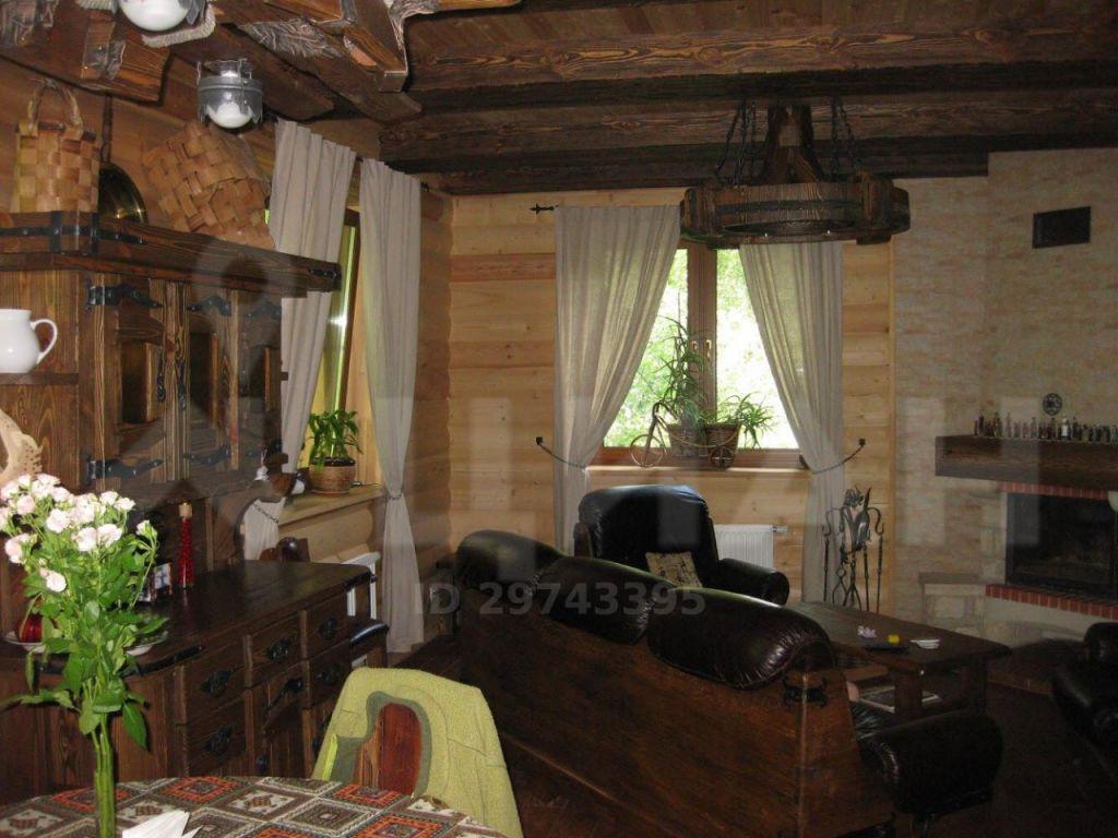 Аренда дома Дедовск, улица Малиновка 20, цена 175000 рублей, 2020 год объявление №1218383 на megabaz.ru