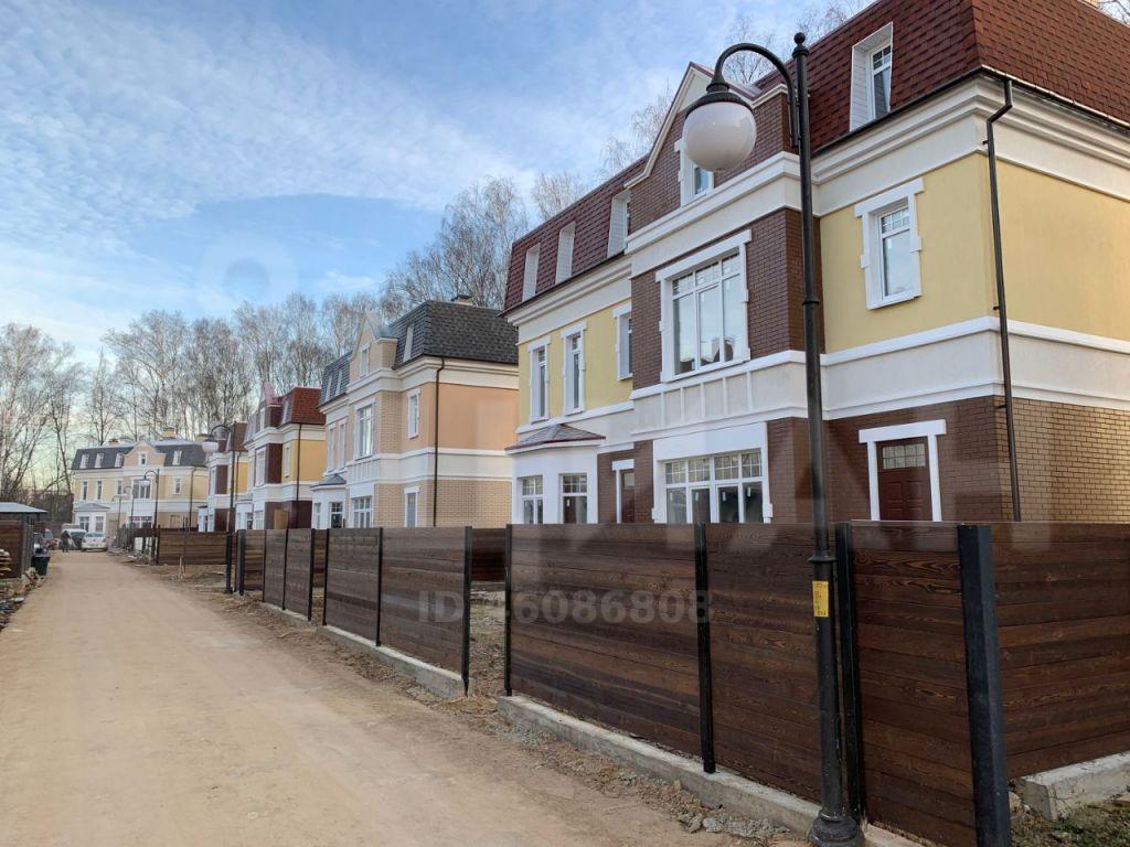 Продажа дома деревня Гаврилково, метро Планерная, цена 18250000 рублей, 2020 год объявление №444725 на megabaz.ru