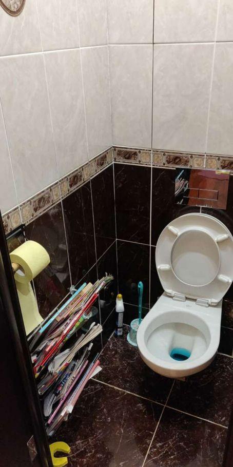 Аренда двухкомнатной квартиры поселок Аничково, цена 27000 рублей, 2021 год объявление №1227018 на megabaz.ru