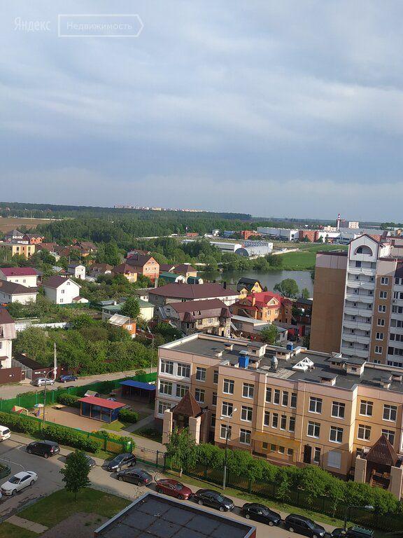 Продажа двухкомнатной квартиры поселок Развилка, метро Домодедовская, цена 8350000 рублей, 2021 год объявление №505019 на megabaz.ru