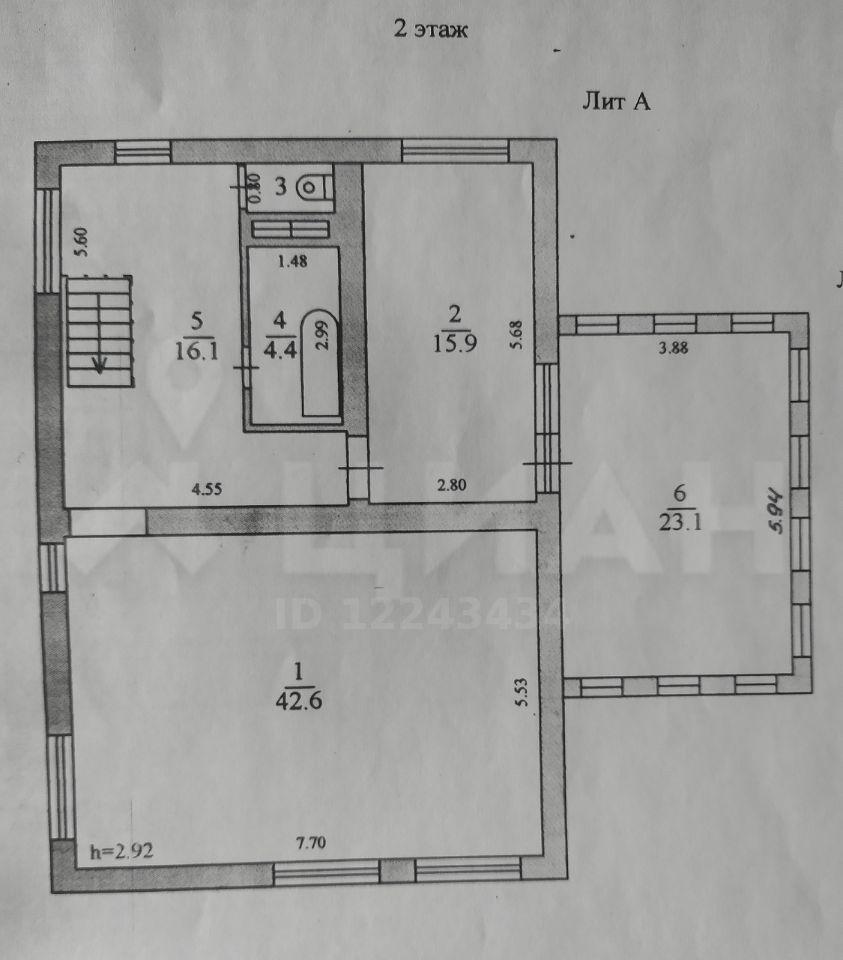 Продажа дома деревня Райки, метро Щелковская, Центральная улица 23, цена 23500000 рублей, 2021 год объявление №477327 на megabaz.ru