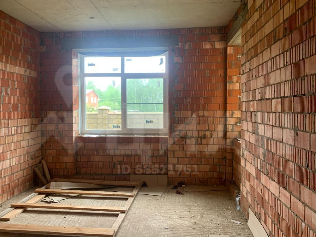 Продажа дома село Ершово, Солнечная улица, цена 12300000 рублей, 2020 год объявление №503037 на megabaz.ru