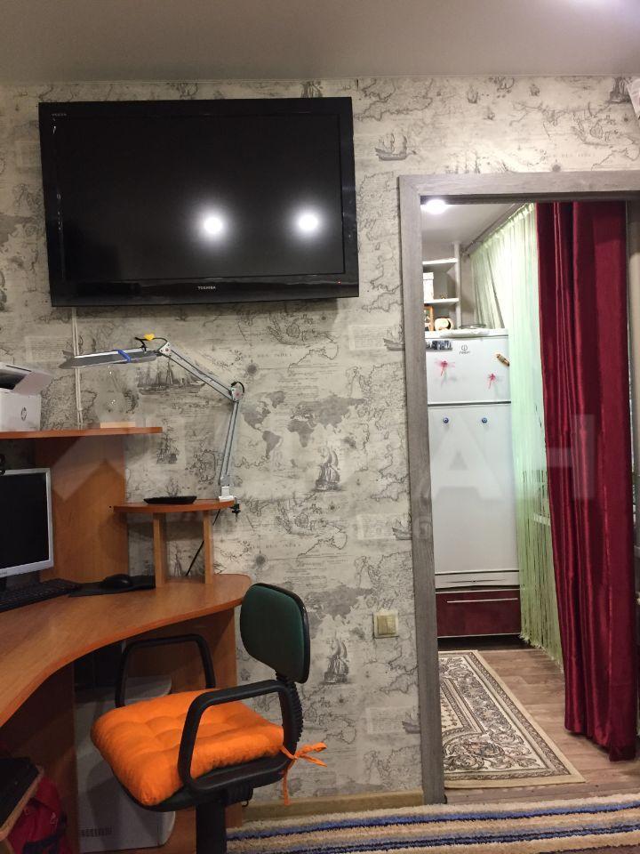 Продажа двухкомнатной квартиры Москва, метро Чертановская, Балаклавский проспект 26к1, цена 7470000 рублей, 2020 год объявление №505973 на megabaz.ru
