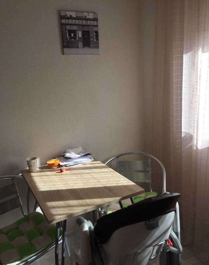 Продажа двухкомнатной квартиры Сергиев Посад, Инженерная улица, цена 3000000 рублей, 2020 год объявление №505006 на megabaz.ru