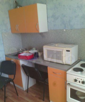 Аренда однокомнатной квартиры деревня Брёхово, цена 17999 рублей, 2021 год объявление №1124471 на megabaz.ru