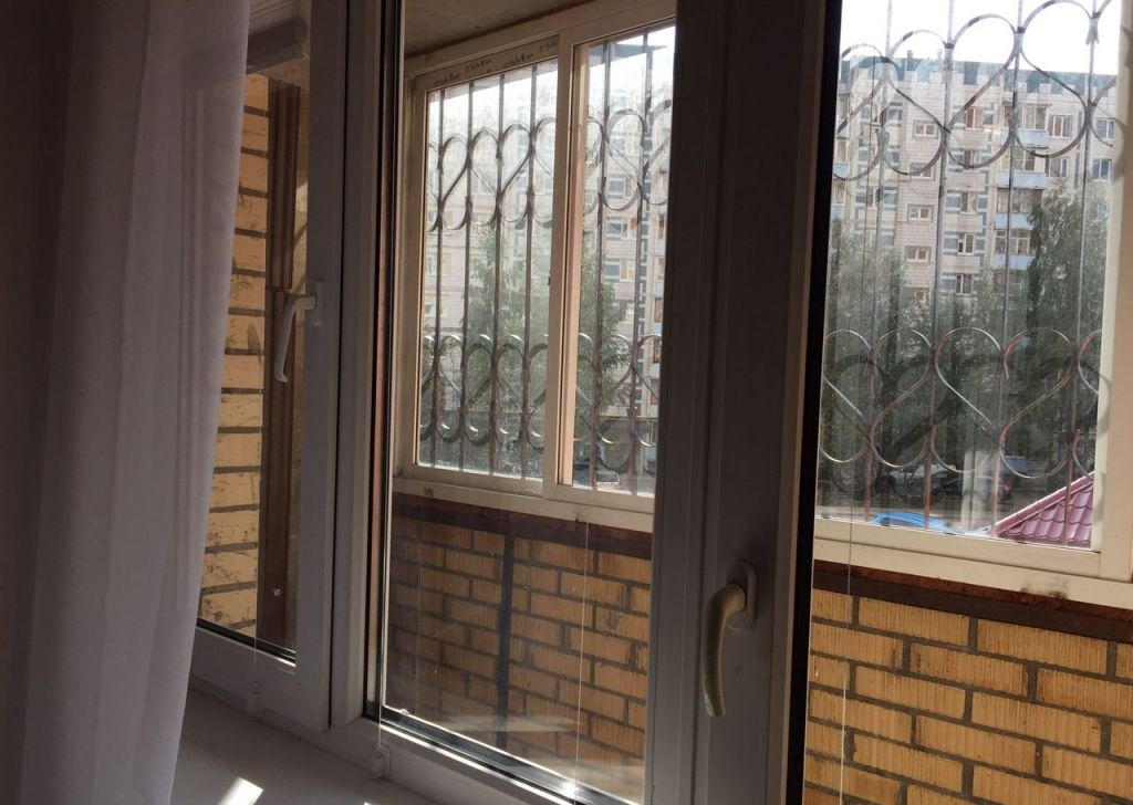 Продажа однокомнатной квартиры Сергиев Посад, улица Глинки 8А, цена 3450000 рублей, 2020 год объявление №504986 на megabaz.ru