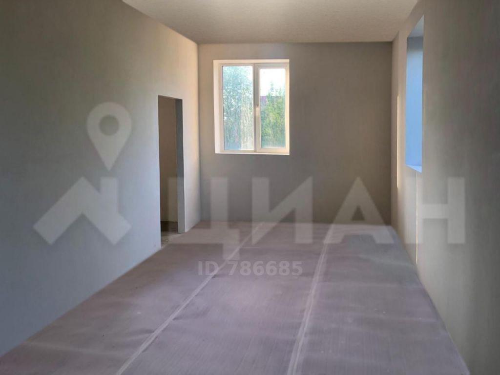 Продажа дома село Никоновское, цена 12600000 рублей, 2021 год объявление №459738 на megabaz.ru
