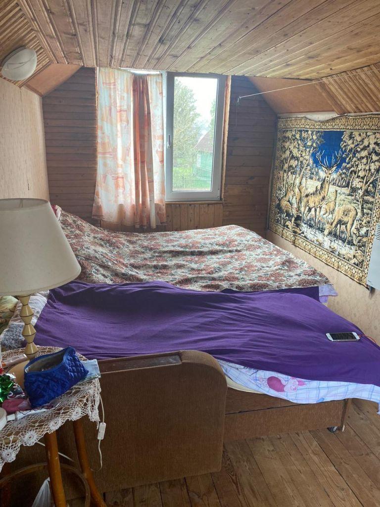 Продажа дома село Орудьево, цена 1380000 рублей, 2021 год объявление №458361 на megabaz.ru