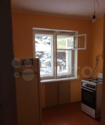Продажа двухкомнатной квартиры деревня Каменка, цена 1200000 рублей, 2021 год объявление №486501 на megabaz.ru
