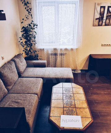 Аренда дома Хотьково, Комякинская улица 11А, цена 9000 рублей, 2021 год объявление №1295475 на megabaz.ru