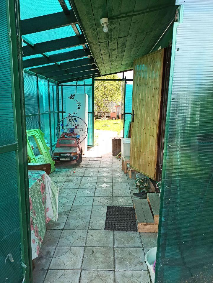 Продажа дома село Конобеево, улица Карла Маркса 11, цена 2800000 рублей, 2021 год объявление №458783 на megabaz.ru
