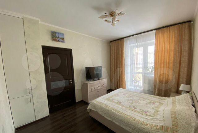 Продажа двухкомнатной квартиры поселок Аничково, цена 5280000 рублей, 2021 год объявление №588270 на megabaz.ru