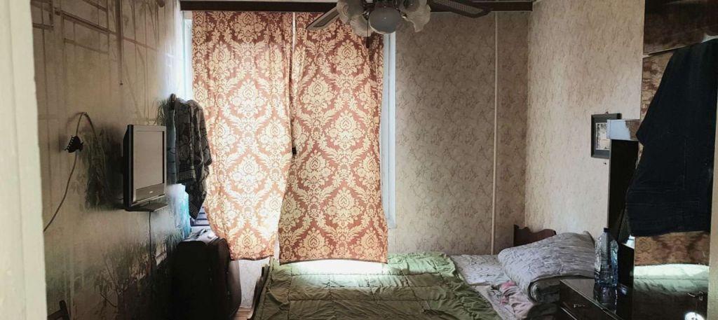 Продажа трёхкомнатной квартиры Москва, метро Выхино, Рязанский проспект 70к1, цена 9500000 рублей, 2020 год объявление №505009 на megabaz.ru