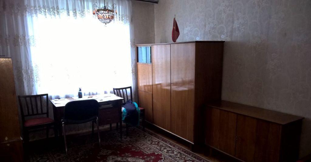 Продажа трёхкомнатной квартиры Москва, метро Южная, Днепропетровская улица 23к3, цена 10000000 рублей, 2021 год объявление №526234 на megabaz.ru