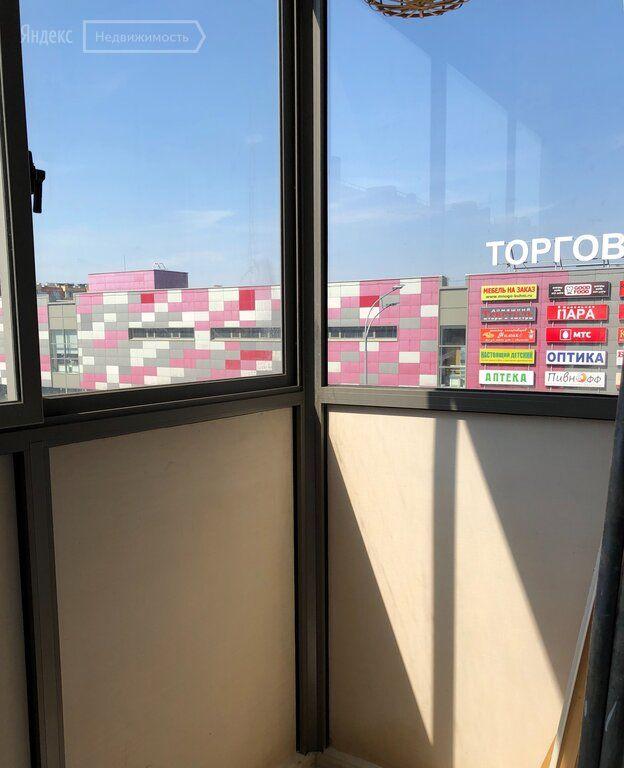 Продажа двухкомнатной квартиры деревня Марусино, цена 6000000 рублей, 2020 год объявление №505054 на megabaz.ru