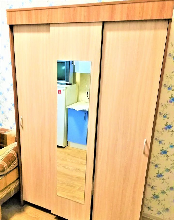 Аренда студии Звенигород, Нахабинское шоссе 7А, цена 15000 рублей, 2020 год объявление №1225624 на megabaz.ru