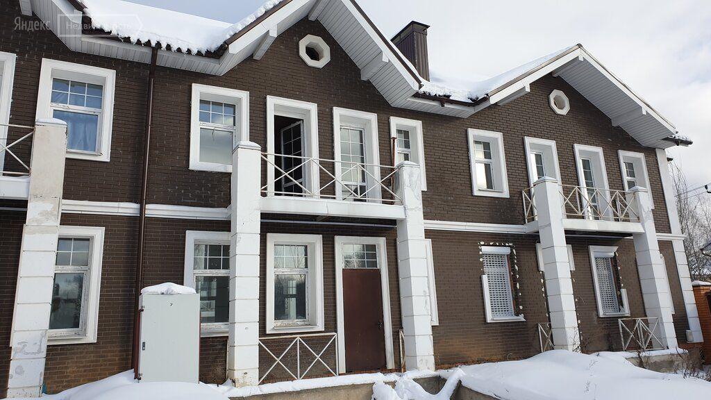 Продажа дома деревня Мартемьяново, Брусничная улица 2, цена 8200000 рублей, 2021 год объявление №567409 на megabaz.ru